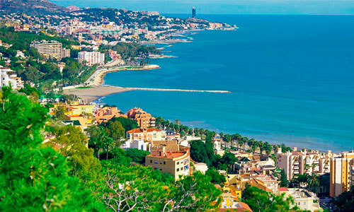 Properties in Spain <br /> La Costa del Sol